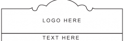 Custom Cigar Band Template 02