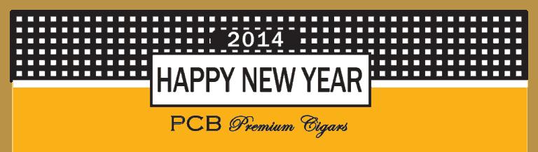 Holiday Cigar Band Template 10